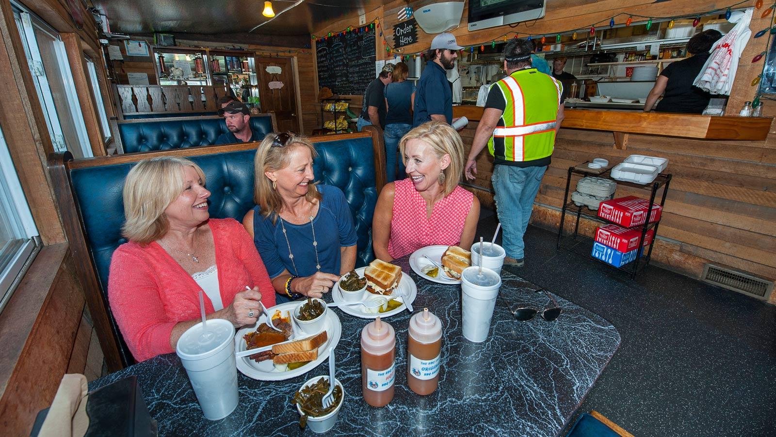 Restaurants In Garden City, GA