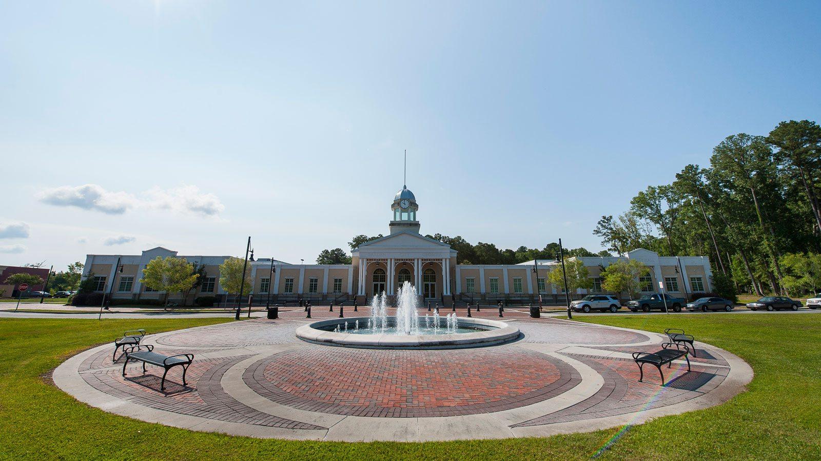 Garden City, GA City Hall