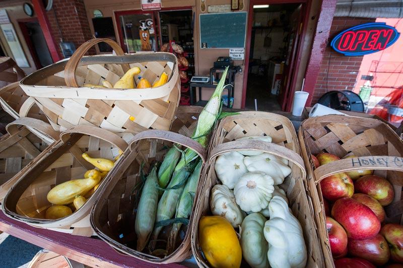 Stokes Produce In Garden City, GA