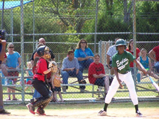 Youth Athletic Programs In Garden City, GA