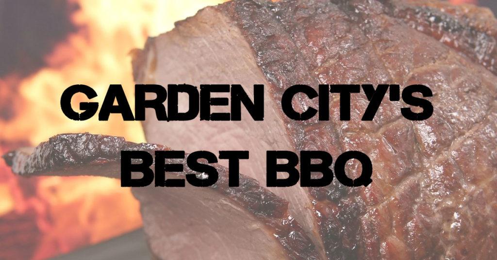 BBQ Restaurants In Garden City Georgia