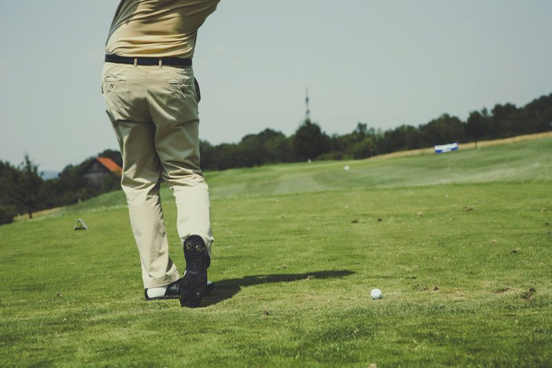 Golf Courses In Garden City, GA